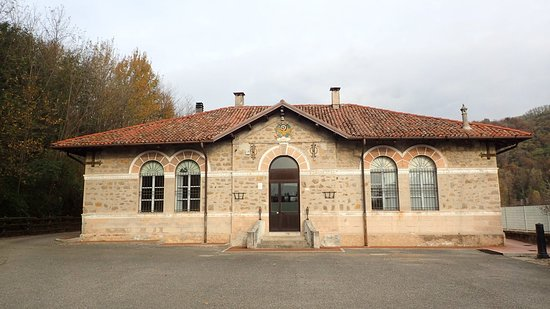Tiro a Segno Nazionale Sezione di Cividale del Friuli: Edificio Principale