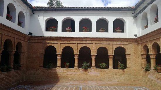 La Rabida Monastery: IMG_20180704_114113_large.jpg