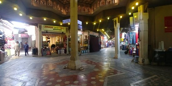 Souq Muttrah: 20180721_161828_large.jpg