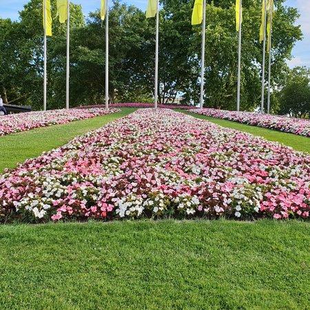 حديقة لويس بارك بـ مانهايم: photo1.jpg