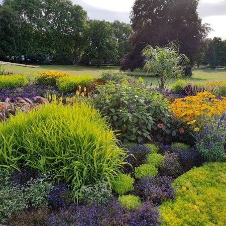 حديقة لويس بارك بـ مانهايم: photo2.jpg