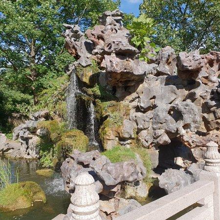 حديقة لويس بارك بـ مانهايم: photo3.jpg