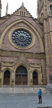 Église Unie St-James United Church: Predio bonito