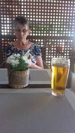 Cider & Mrs B