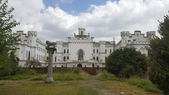 Rusovsky park