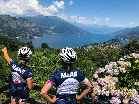 ComoLagoBike ASD - Experience Bellagio Cycling