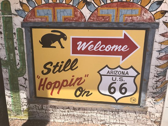 Joseph City, AZ: still hopping