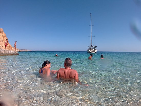 Sofos Sailing