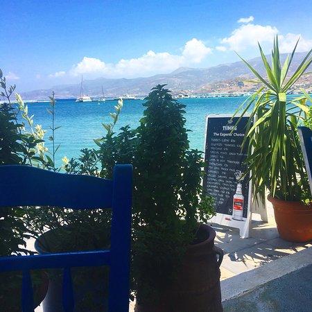 Frokost på græsk