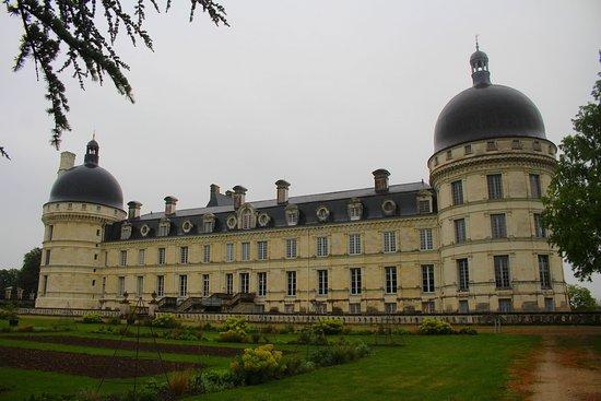 Chateau de Valencay   le château. habit de cérémonie de M. de Talleyrant dfeb2783ea4