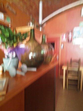 imagen Restaurant La Fusteria en Vilafant