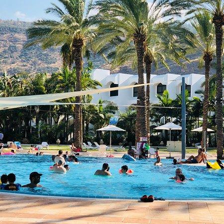 best sneakers 23621 944c0 photo0.jpg - Picture of Gai Beach Resort Spa Hotel, Tiberias ...