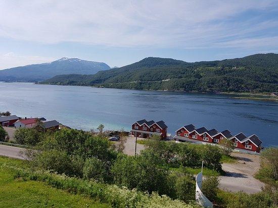 Evenskjer, Norwegia: 20180718_135341_large.jpg