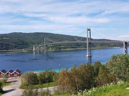 Evenskjer, Norwegia: 20180718_135346_large.jpg