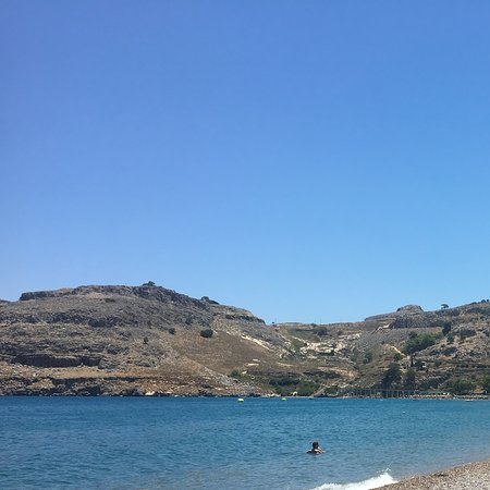 Lindos White Hotel and Suites Photo