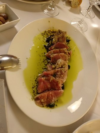 Restaurante Macha Φωτογραφία