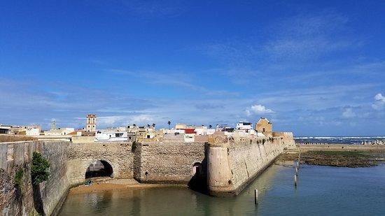 Portuguese City