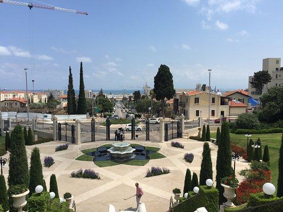 The Colony Hotel Haifa: 09