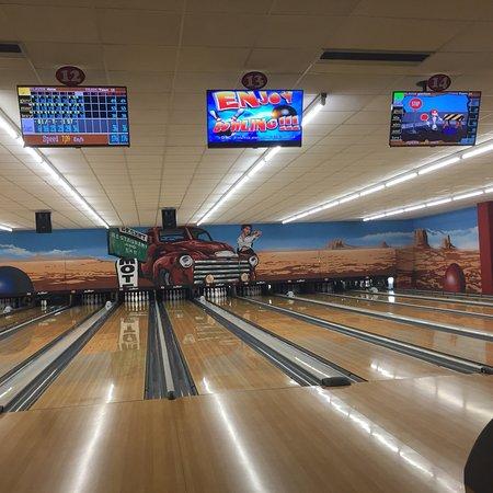 Non Solo Bowling