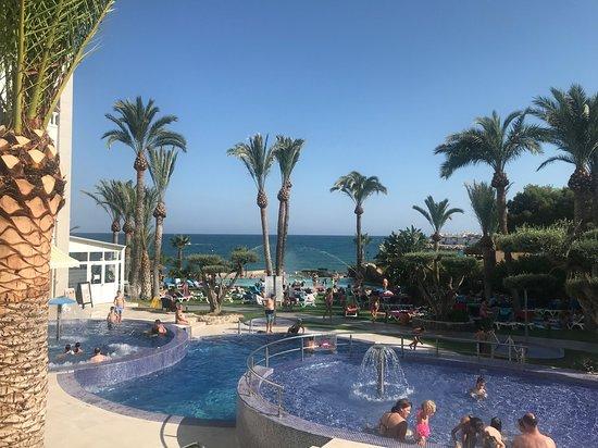 Foto de Gran Hotel Las Fuentes