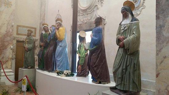 Foiano Della Chiana, Italia: 20180721_173310_large.jpg