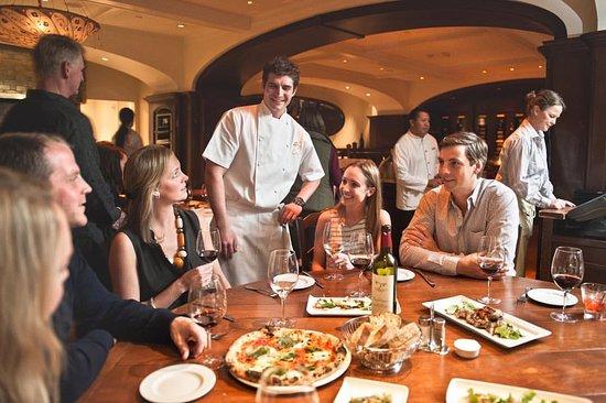Poggio Sausalito Menu Prices Restaurant Reviews
