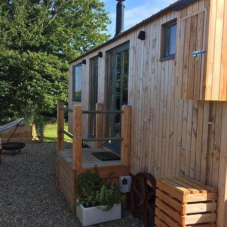 Moylegrove, UK: photo1.jpg