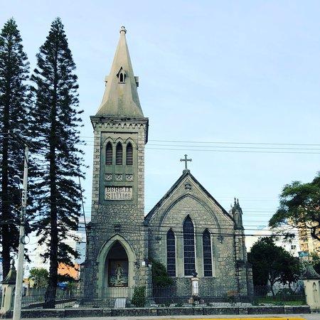 Rio Grande, RS: Igreja do Salvador