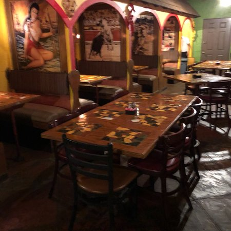 La Bamba Mexican Cafe: photo0.jpg
