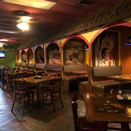 La Bamba Mexican Cafe: photo1.jpg