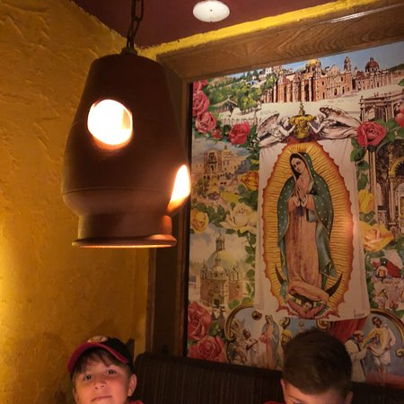 La Bamba Mexican Cafe: photo4.jpg