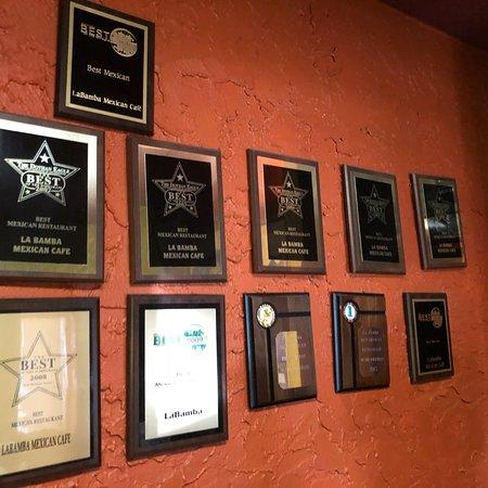 La Bamba Mexican Cafe: photo5.jpg