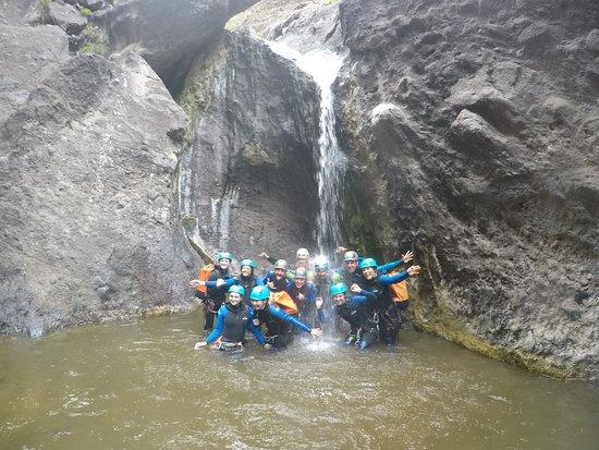 San Cristobal de La Laguna, Spain: Las actividades entre amigos siempre son más divertidas