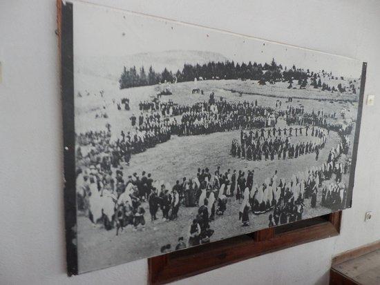 Ethnographic Museum: historia