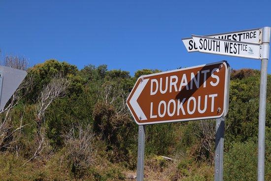 Durants Lookout