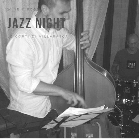 Villarasca, Italia: Jazz Night