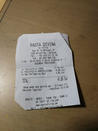 Pasta Divina : IMG_20180721_213338_large.jpg