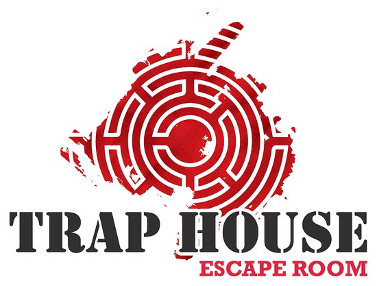 ‪The Trap House Escape Room‬