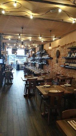 Great restaurant in the downtown (Baixa do Porto)