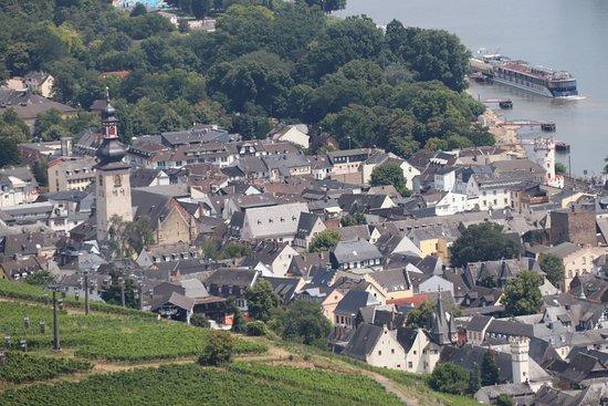 Adlerwarte Niederwald