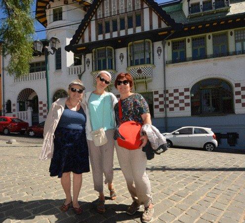 Larus Turismo
