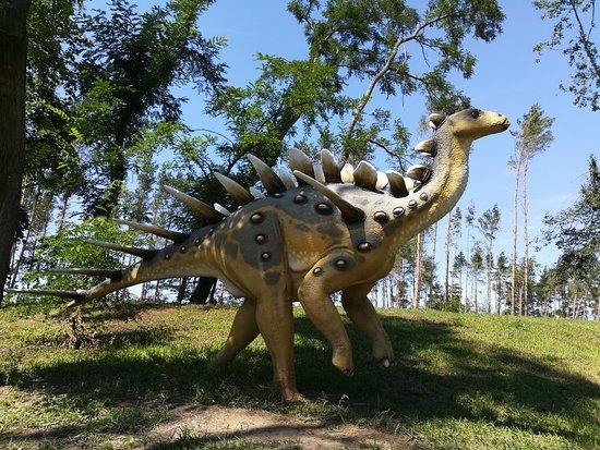 Zaurolandia - Dinosaur Theme Park
