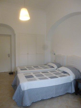 Hotel La Tosca: Beautiful classic room