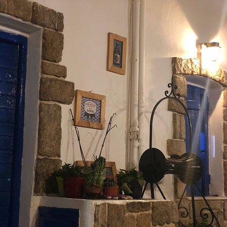 Mandrakia, Greece: photo1.jpg