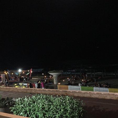 Klepsydra marechiaro beach照片