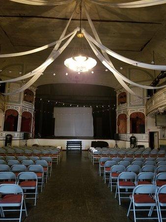 Piper's Opera House: 20180720_145830_large.jpg