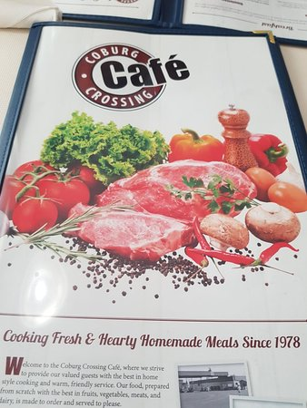 Coburg Crossing Café: 20180712_041423_large.jpg