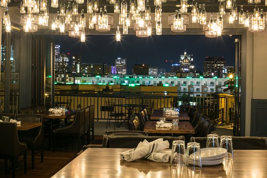 View Mke Milwaukee Menu Prices Amp Restaurant Reviews