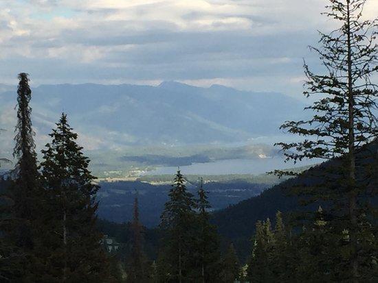 Schweitzer Mountain Photo