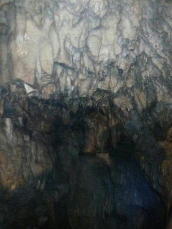 Grotta del Tono
